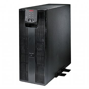NOBREAK APC SRC3000XLI SMART-UPS ONLINE 3,0 KVA (3000VA) 2100W 230V DB-9 RS-232