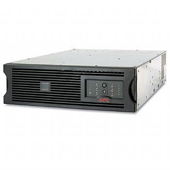NOBREAK APC SUA3000RMXL3U-BR SMART-UPS 3,0 KVA (3000VA) 120V RACK