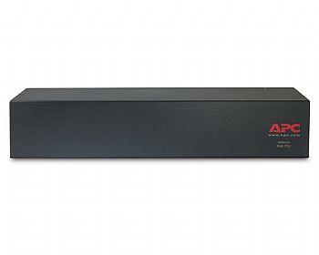 RACK PDU APC AP7802 COM MEDIDOR, 2U APC itemprop=