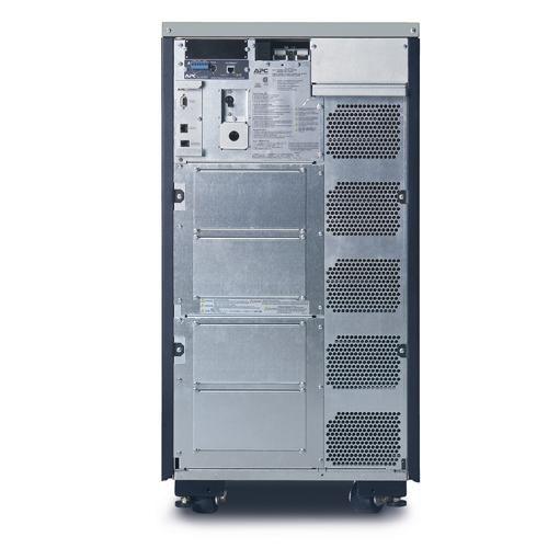 NOBREAK APC SYMMETRA SYA12K16I LX 12KVA SCALABLE TO 16KVA N+1 TOWER, 220/230/240V OR 380/400/415V itemprop=