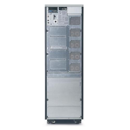 NOBREAK APC SYMMETRA SYA12K16IXR LX 12KVA SCALABLE TO 16KVA N+1 EXT. RUN TOWER, 220/230/240V OR 380/400/415V itemprop=