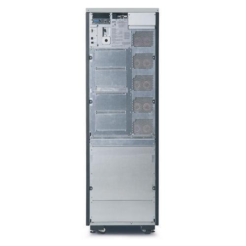 NOBREAK APC SYMMETRA SYA12K16PXR LX 12KVA SCALABLE TO 16KVA N+1 EXT. RUN TOWER, 208/240V itemprop=