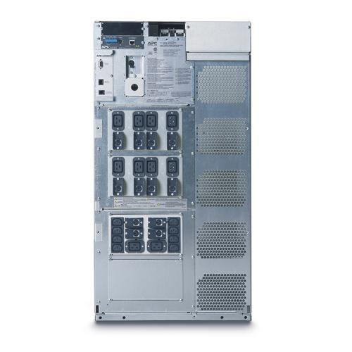 NOBREAK APC SYMMETRA SYA12K16RMI LX 12KVA SCALABLE TO 16KVA N+1 RACK-MOUNT, 220/230/240V OR 380/400/415V itemprop=