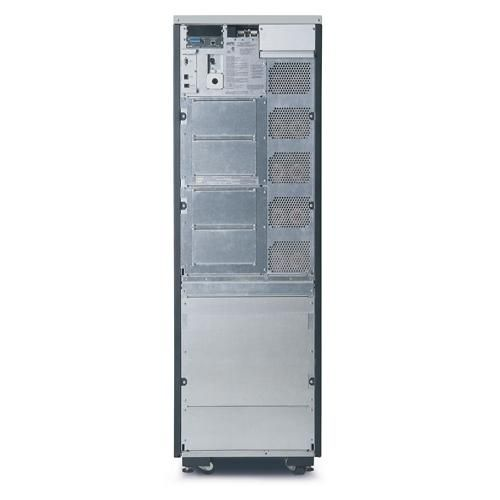 NOBREAK APC SYMMETRA SYA16K16IXR LX 16KVA SCALABLE TO 16KVA N+1 EXT. RUN TOWER, 220/230/240V OR 380/400/415V itemprop=