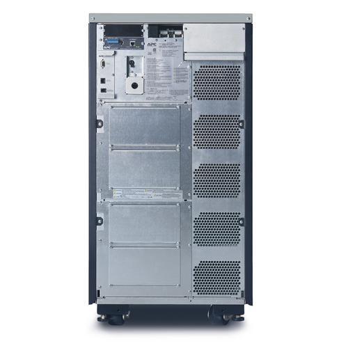 NOBREAK APC SYMMETRA SYA16K16P LX 16KVA SCALABLE TO 16KVA N+1 TOWER, 208/240V itemprop=
