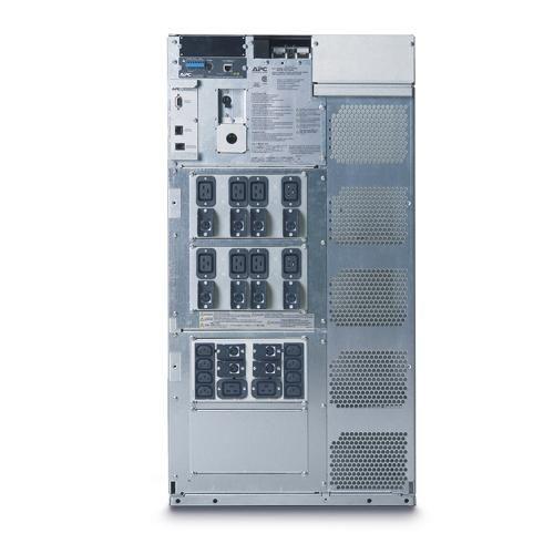 NOBREAK APC SYMMETRA SYA16K16RMI LX 16KVA SCALABLE TO 16KVA N+1 RACK-MOUNT, 220/230/240V OR 380/400/415V itemprop=