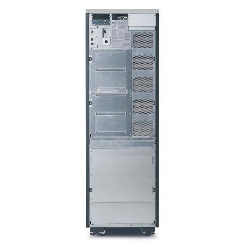NOBREAK APC SYMMETRA SYA8K16IXR LX 8KVA SCALABLE TO 16KVA N+1 EXT. RUN TOWER, 220/230/240V OR 380/400/415V itemprop=