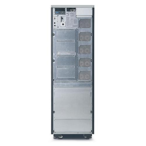 NOBREAK APC SYMMETRA SYA8K16PXR LX 8KVA SCALABLE TO 16KVA N+1 EXT. RUN TOWER, 208/240V itemprop=