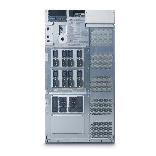 NOBREAK APC SYMMETRA SYA8K16RMI LX 8KVA SCALABLE TO 16KVA N+1 RACK-MOUNT, 220/230/240V OR 380/400/415V itemprop=