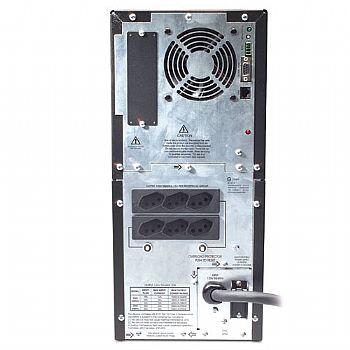 NOBREAK APC SUA3000-BR SMART-UPS 3,0 KVA (3000VA) 120V itemprop=
