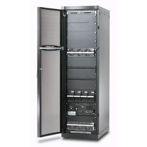 APC SYMMETRA SY10K40F PX 10KW SCALABLE TO 40KW N+1, 208V itemprop=