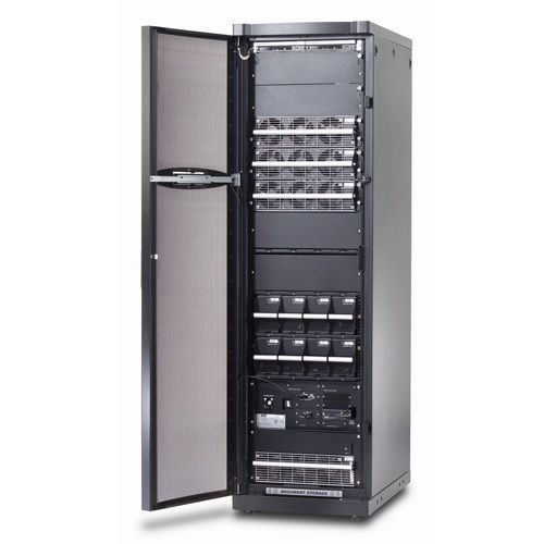 APC SYMMETRA SY20K40F PX 20KW SCALABLE TO 40KW N+1, 208V itemprop=