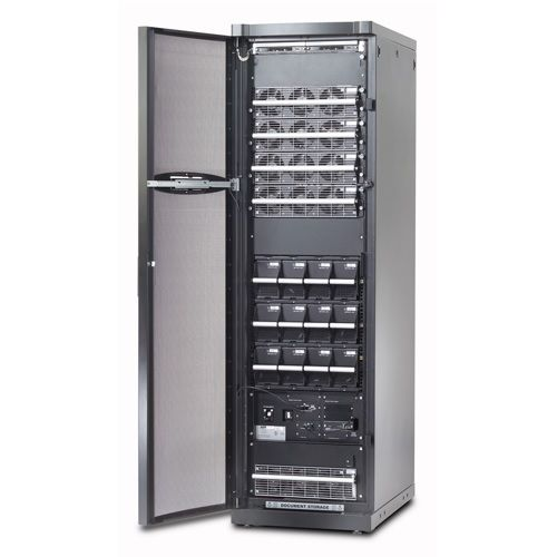 APC SYMMETRA SY30K40F PX 30KW SCALABLE TO 40KW N+1, 208V itemprop=