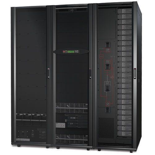 APC SYMMETRA SY10K100F PX 10KW SCALABLE TO 100KW, 208V WITH STARTUP itemprop=
