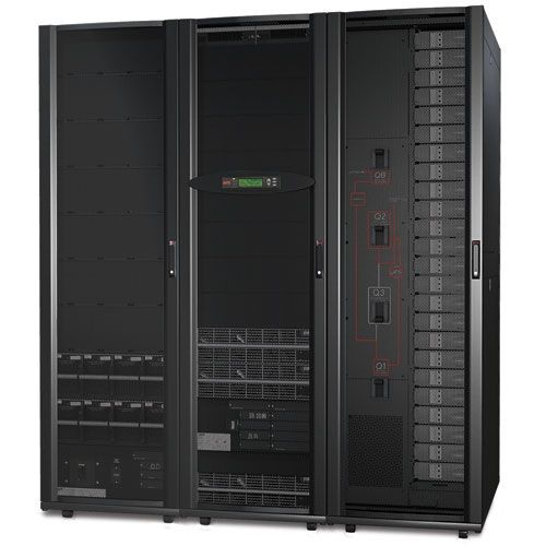 APC SYMMETRA SY20K100F PX 20KW SCALABLE TO 100KW, 208V WITH STARTUP itemprop=