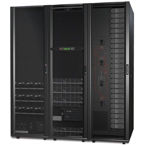 APC SYMMETRA SY30K100F PX 30KW SCALABLE TO 100KW, 208V WITH STARTUP itemprop=