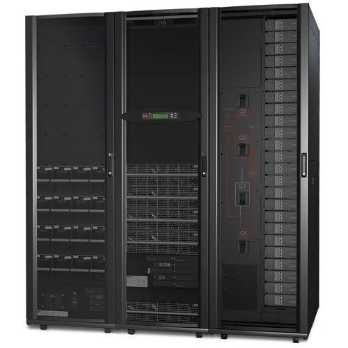 APC SYMMETRA SY40K100F PX 40KW SCALABLE TO 100KW, 208V WITH STARTUP itemprop=