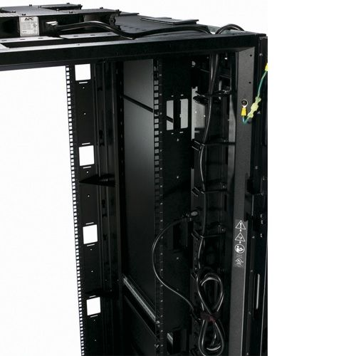 VENTILADOR DE TETO ACF503 PARA NETSHELTER SX 750 MM 115VAC itemprop=