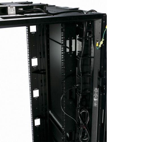 VENTILADOR DE TETO ACF504 PARA NETSHELTER SX 750 MM 230VAC itemprop=