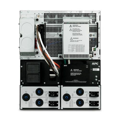 Nobreak APC SURT20KRMXLT Smart-UPS RT 20kVA RM 208V itemprop=