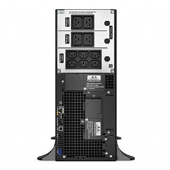 NOBREAK APC SRT6KXLI SMART-UPS ONLINE RT 6,0 KVA (6000VA) 230V itemprop=