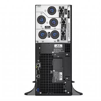NOBREAK APC SRT6KXLT SMART-UPS ONLINE 6,0 KVA (6000VA) 208V R/T  itemprop=