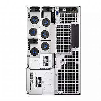 NOBREAK APC SRT8KXLT SMART-UPS ONLINE 8,0 KVA (8000VA) 208V R/T itemprop=