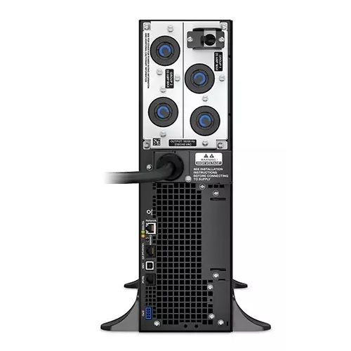NOBREAK APC SRT5KXLT SMART-UPS ONLINE 5,0 KVA (5000VA) 208V R/T itemprop=