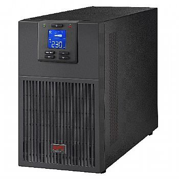 Nobreak APC 6kva Easy UPS Online SRV6KI itemprop=
