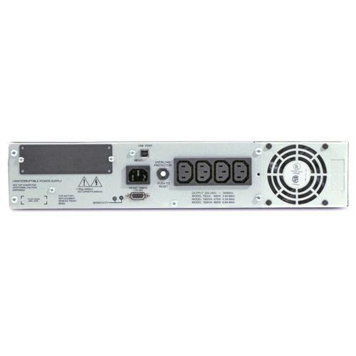 NOBREAK APC SUA1500RMI2U SMART-UPS 1,5 KVA (1500VA) 230V RACK itemprop=
