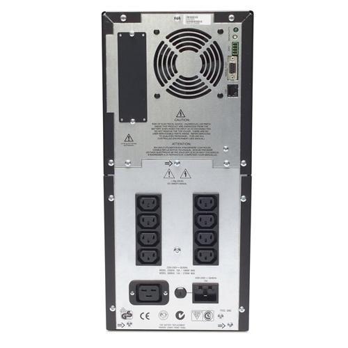 NOBREAK APC SUA2200I SMART-UPS 2,2 KVA (2200VA) 230V itemprop=