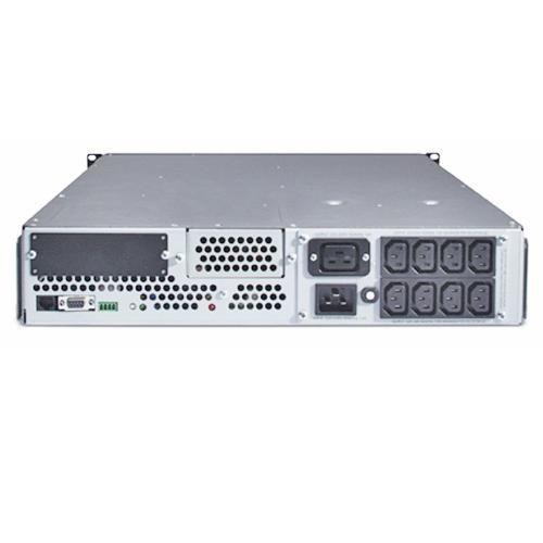 NOBREAK APC SUA2200RMI2U SMART-UPS 2,2 KVA (2200VA) RM 2U 230V RACK itemprop=