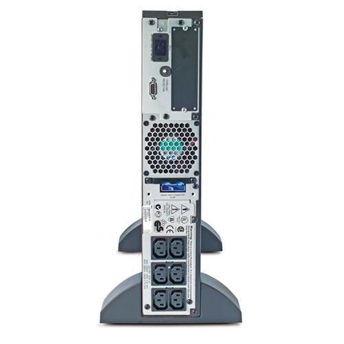 NOBREAK APC SURT2000XLI SMART-UPS ONLINE 2,0 KVA (2000VA) 230V R/T itemprop=