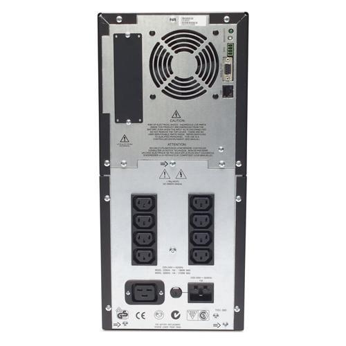 NOBREAK APC SUA3000I SMART-UPS 3,0 KVA (3000VA) 230V itemprop=