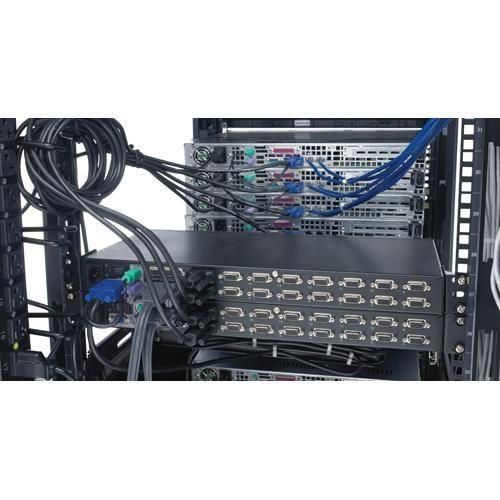CABO APC AP5250 KVM PS/2 - 1.8M itemprop=