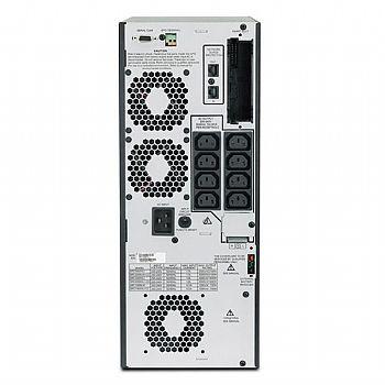 NOBREAK APC SRC2000XLI SMART-UPS ONLINE 2,0 KVA (2000VA) 1400W 230V DB-9 RS-232 itemprop=