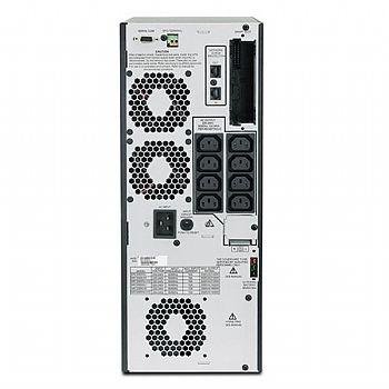 NOBREAK APC SRC3000XLI SMART-UPS ONLINE 3,0 KVA (3000VA) 2100W 230V DB-9 RS-232 itemprop=