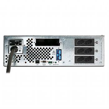 NOBREAK APC SUA3000RMXL3U-BR SMART-UPS 3,0 KVA (3000VA) 120V RACK itemprop=
