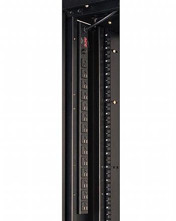 RACK PDU APC AP9567 , BASIC, ZERO U, 15A, 100/120V, (14) 5-15 itemprop=